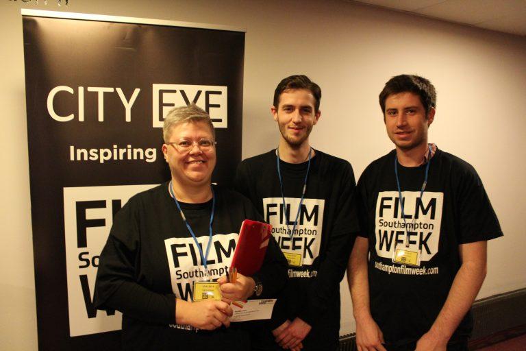 SFW volunteers